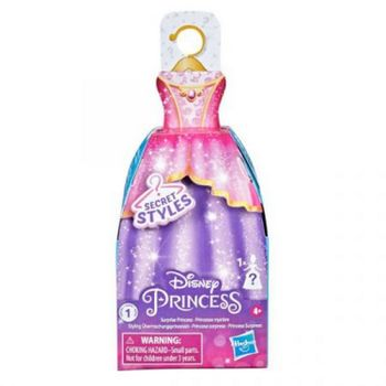 Hasbro Disney Princess  Sd Surprise Princess (Random)
