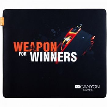 CANYON Mouse pad - Multipandex, 350x250x3mm
