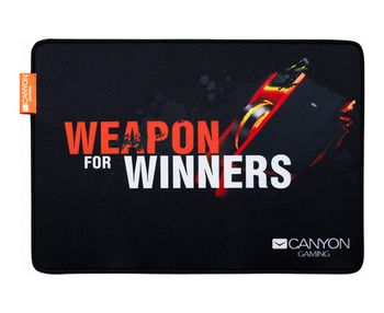 CANYON Mouse pad - Multipandex, 500x420x3mm