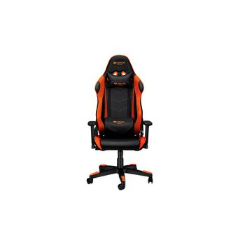 CANYON CND-SGCH4 Gaming Chair Deimos with Canyon Nightfall Mechanical Gaming Keyboard