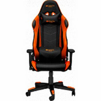 CANYON CND-SGCH5 Gaming Chair Corax with Canyon Nightfall Mechanical Gaming Keyboard