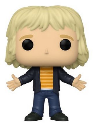 POP! Movies: Dumb  Dumber - Harry Dunne Vinyl Figure