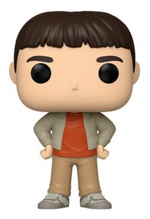 POP! Movies: Dumb  Dumber - Lloyd Christmas Vinyl Figure