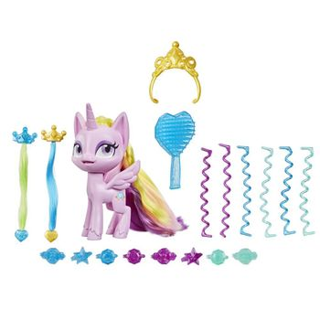 My Little Pony - Best Hair Day Princess
