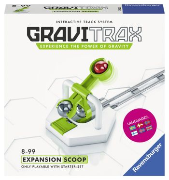 GraviTrax - Expansion Scoop (Nordic)