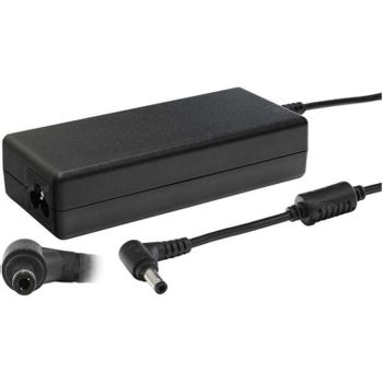 AKYGA AK-ND-07 Notebook Adapter for DELL - Dedicated ,19.5V/4.62A 90W, With Pin