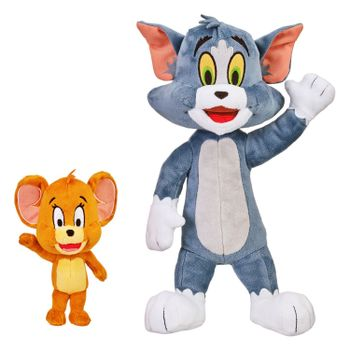 Tom & Jerry - Plush