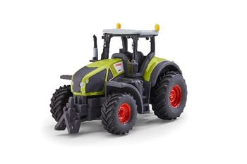 Revell - Mini R/C Claas Axion 960 Tractor