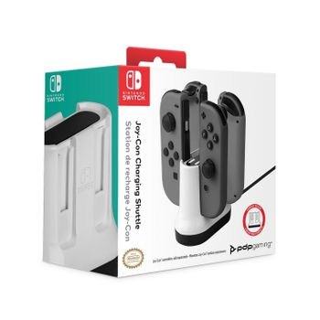 PDP Nintendo Switch Joy-Con Charging Shuttle