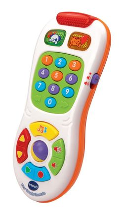 Vtech - Baby Remote Control (Danish)