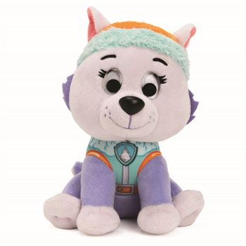 Paw Patrol - Gund Plush 15 cm - Everest