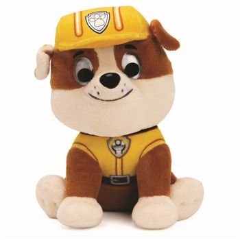 Paw Patrol - Gund Plush 15 cm - Rubble