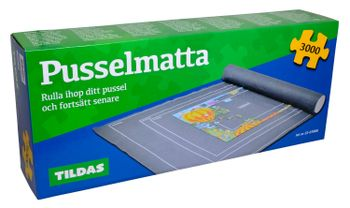 Jigsaw Roll Up Puzzle Storage Mat - 500-3000 pc
