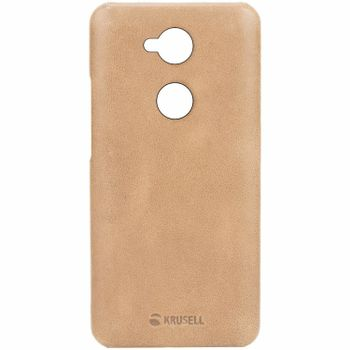 Krusell Sunne Cover Sony Xperia L2 - Nude