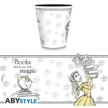 Disney - The Beauty  The Beast Belle 250ml Mug