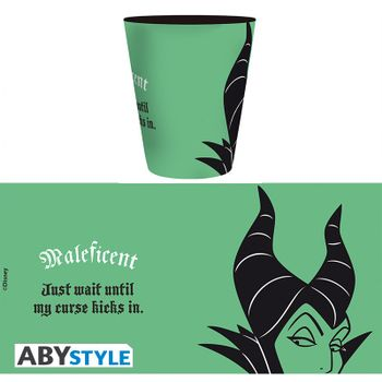 Disney - Villains Maleficent 250ml Mug