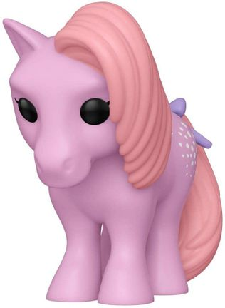 POP! Retro Toys: My Little Pony - Exclusive  Scented Cotton Candy Vinyl Figure
