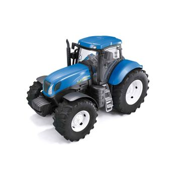 Adriatic - New Holland tractor