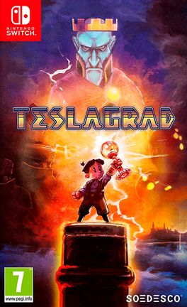 SWITCH Teslagrad