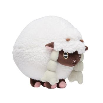 Pokemon - Wooloo Plush (Wave 8), 20cm