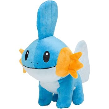 Pokemon - Mudkip Plush (Wave 6), 30cm