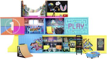 L.O.L. Surprise - Clubhouse Playset