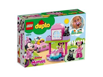 LEGO DUPLO Town: Minnies Birthday Party (10873)