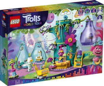 LEGO Trolls World Tour: Pop Village Celebration (41255)