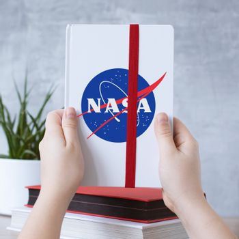 NASA Notebook
