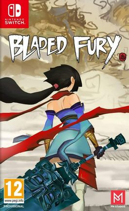SWITCH Bladed Fury