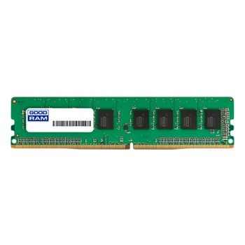 GOODRAM DRAM RAM - 4GB, 2666MHz DDR4, CL 19