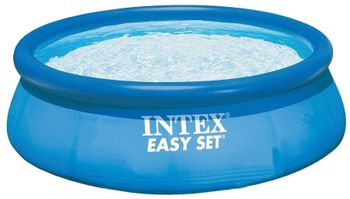 INTEX - Fast Set Pool 10ft x 30in