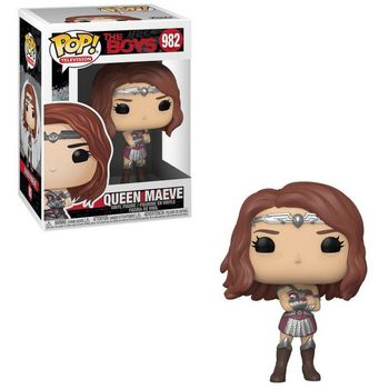 POP! Television: The Boys - Queen Maeve Vinyl Figure