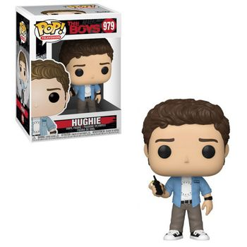 POP! Television: The Boys - Hughie Vinyl Figure