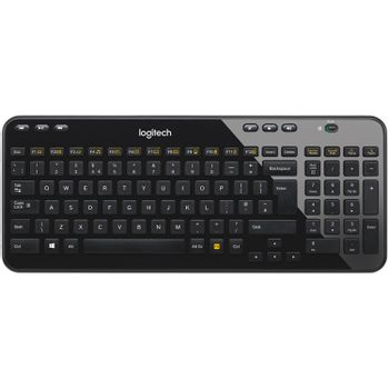 LOGITECH K360 Wireless Keyboard - US layout