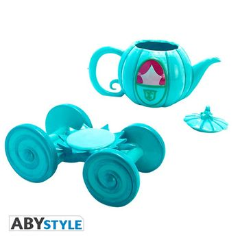 Abysse Disney - Cindrella Carriage Teapot