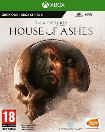 Xbox One Dark Pictures Anthology: House of Ashes
