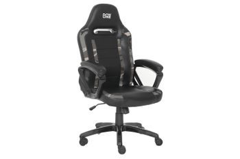 DON ONE Belmonte Gaming Chair - Black/Camouflage