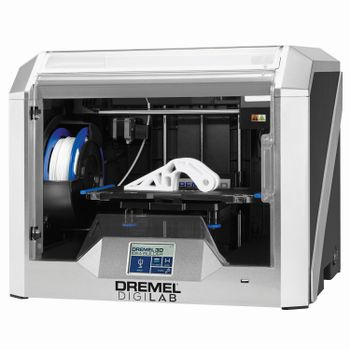 Dremel 3D40 FLEX DigiLab 3D Printer