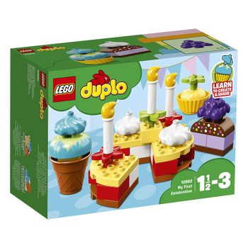 LEGO DUPLO My First Celebration