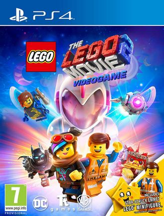 PS4 LEGO Movie 2 Videogame [USED] (Grade A)