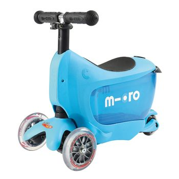 Micro - Mini 2 Go - Blue