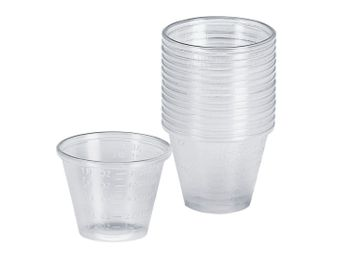 Revelli Mixing Cups (15 Pieces)