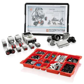 LEGO Education MINDSTORMS EV3 Core Set