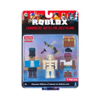 ROBLOX two characters set, assortment (1 box)
