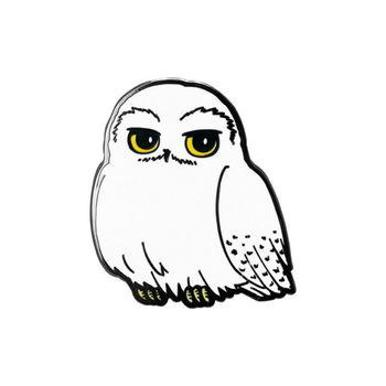 Pin Harry Potter - Hedwig (Abysse)