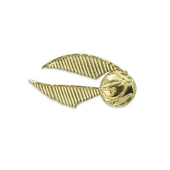 Pin Harry Potter - Golden Snitch (Abysse)