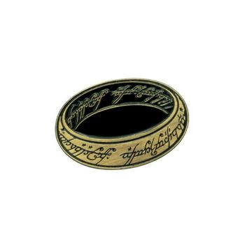 Pin Lord of the Rings - Ring (Abysse)