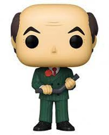 POP! Retro Toys: Clue - Mr. Green With The Lead Pipe Vinyl Figure