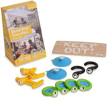 PL-UG - Build your own den, small set